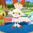 Pokémon Spada e Scudo, un trailer nostalgico ripercorre la storia della serie