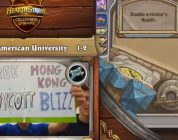 Blizzard Hong Kong