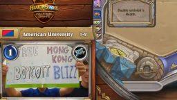 Blizzard Hong Kong