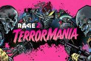 RAGE 2, la seconda espansione TerrorMania ha una data