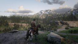 Red Dead Redemption 2, un trailer in 4K e 60fps per la versione PC