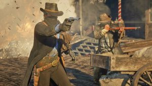 Red Dead Redemption 2, un video mette a confronto le versioni PC e console