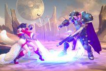 Riot mostra un teaser di Project L, il picchiaduro di League of Legends