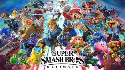 Smash Camp