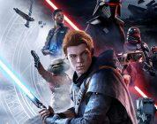 Star Wars Jedi: Fallen Order si mostra nello spettacolare trailer di lancio