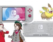 Vinci Switch Lite Pokémon