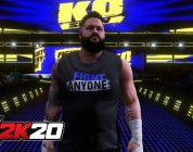 "WWE 2K20 ci invita sul ring con il nuovo trailer ""Step Inside"""