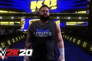 """WWE 2K20 ci invita sul ring con il nuovo trailer """"Step Inside"""""""