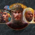 Age of Empires II Definitive Edition immagine in evidenza