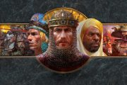 Age of Empires II Definitive Edition immagine in evidenza