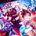 BlizzCon Blizzard 2019 Lucca Comics & Games 2019