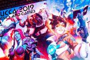 BlizzCon Blizzard 2019 Lucca Comics & Games 2019