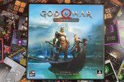 God of War Il Gioco di Carte immagine in evidenza