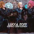 Lucca Comics & Games 2019 Cosplay