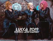 Lucca Comics & Games 2019 Cosplay