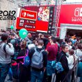 Lucca Comics & Games 2019 Super Smash Bros. Ultimate