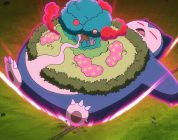 L'ingombrante Snorlax Gigamax arriva in Pokémon Spada e Scudo