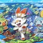Pokémon Spada e Scudo, ecco il trailer finale prima dell'uscita