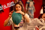 RedBull Cosplay Garage Lucca Comics & Games 2019 (1)