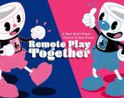Steam Remote Play Together è disponibile da oggi