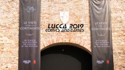 The Witcher Netflix Costumi Lucca Comics & Games 2019 (1)