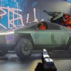 Elon Musk conferma che il Cybertruck è ispirato ai Warthog di Halo