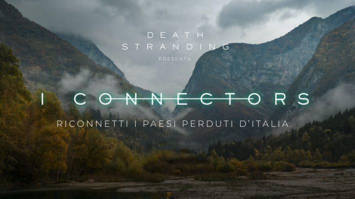 Death Stranding Connectors