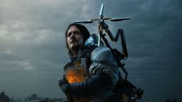 Death Stranding per PC arriverà in contemporanea su Steam e Epic Games Store