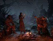 Diablo IV annunciato ufficialmente con due spettacolari trailer