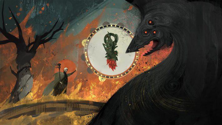 Dragon Age 4, la presentazione di BioWare prevista per dicembre