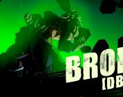 Dragon Ball FighterZ, Broly (DBS) ha una data