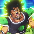 Dragon Ball FighterZ, Broly (DBS) si scatena nel nuovo trailer