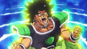 Dragon Ball FighterZ, Broly (DBS) si scatena nel nuovo trailer