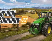 Farming Simulator 20 per Nintendo Switch e mobile imita i Pokémon