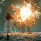 Final Fantasy VII Remake avrà più boss rispetto all'originale