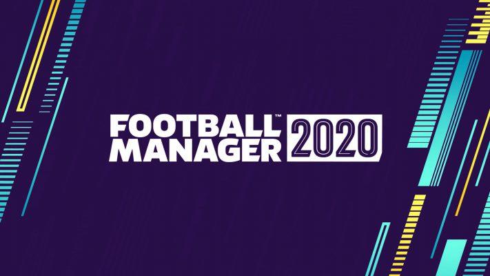 Football Manager 2020, disponibile la beta su PC