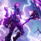 Fortnite, i contenuti del bundle Fuoco Oscuro in video