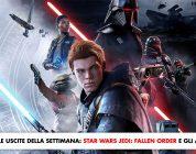 In uscita questa settimana: Star Wars Jedi: Fallen Order e gli altri giochi