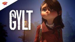 Trailer di lancio per Gylt, l'unica esclusiva di Stadia al day one