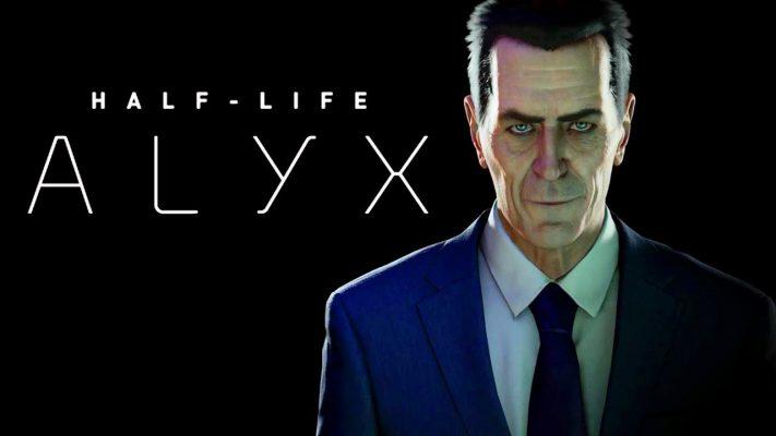 Half-Life: Alyx, Geoff Keighley ha provato il gioco e rivela la durata