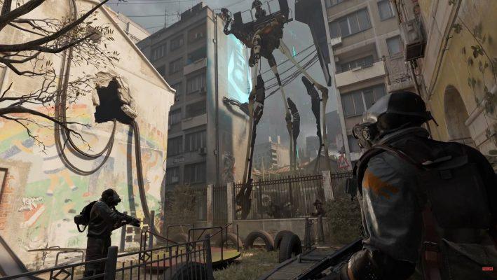 Half-Life: Alyx, nessun doppiaggio e nemmeno sottotitoli in italiano
