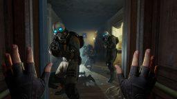 Valve è tornata nel primo trailer di Half-Life: Alyx