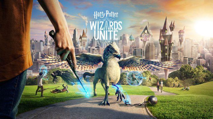 [AGGIORNAMENTO] Harry Potter: Wizards Unite, ecco tutti gli eventi di novembre 2019
