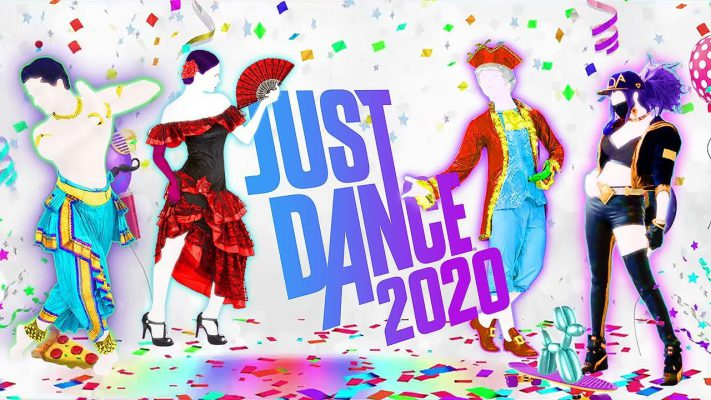 Just Dance 2020, la versione Wii vende quasi più di quelle PS4 e One insieme