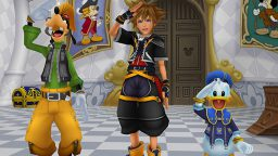 Kingdom Hearts Xbox