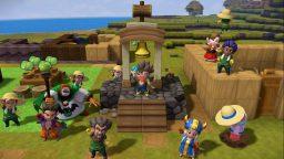 Dragon Quest Builders 2 demo