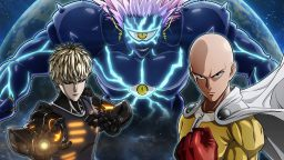 One Punch Man anteprima