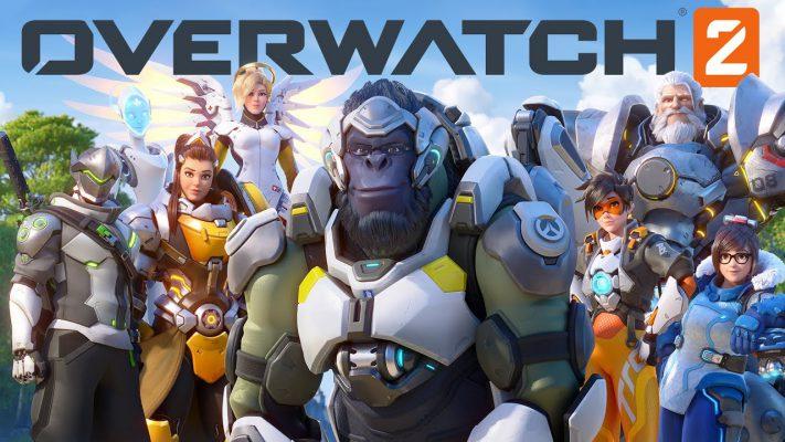 Overwatch 2 è ufficiale, tutti i dettagli dalla BlizzCon