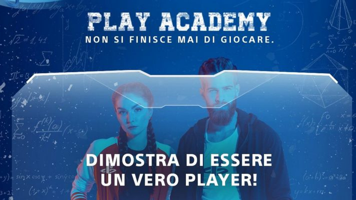 PlayStation Academy