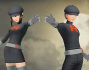 Pokémon GO, disponibili i Capi del Team Rocket e Pokémon Ombra Shiny